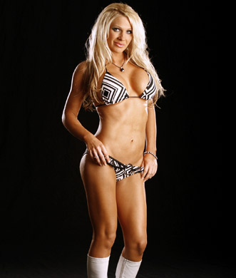 jillian hall hot white